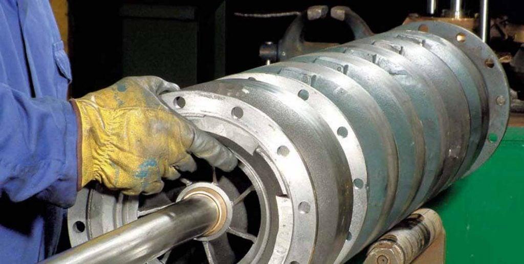 Reparación de Bombas en Barcelona | HMT
