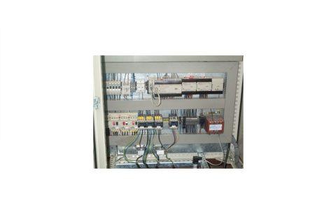 Cuadros eléctricos y automatización
